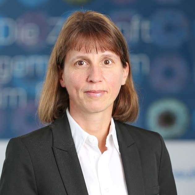 VC Team Quad Sabine Koehler