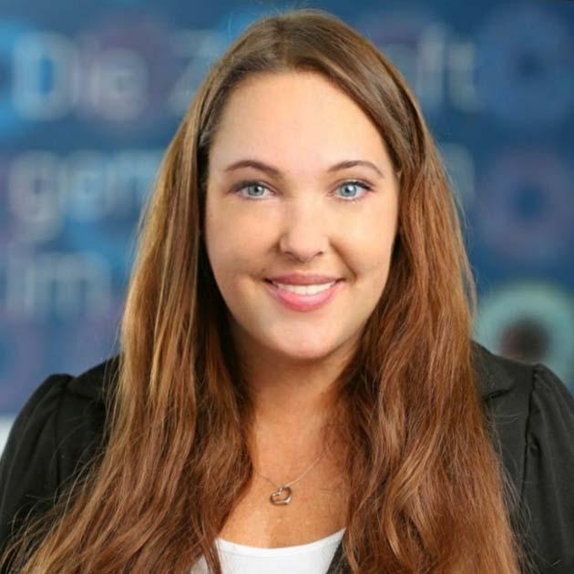 VC Team Quad Sandra Deuß