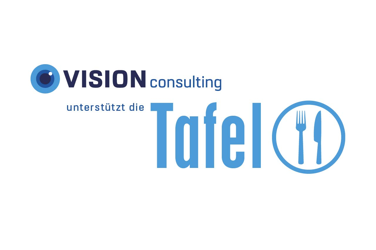 VISION Consulting Tafel
