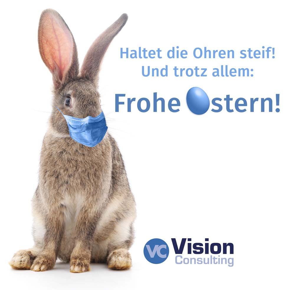 Vision Consulting Ostern 5