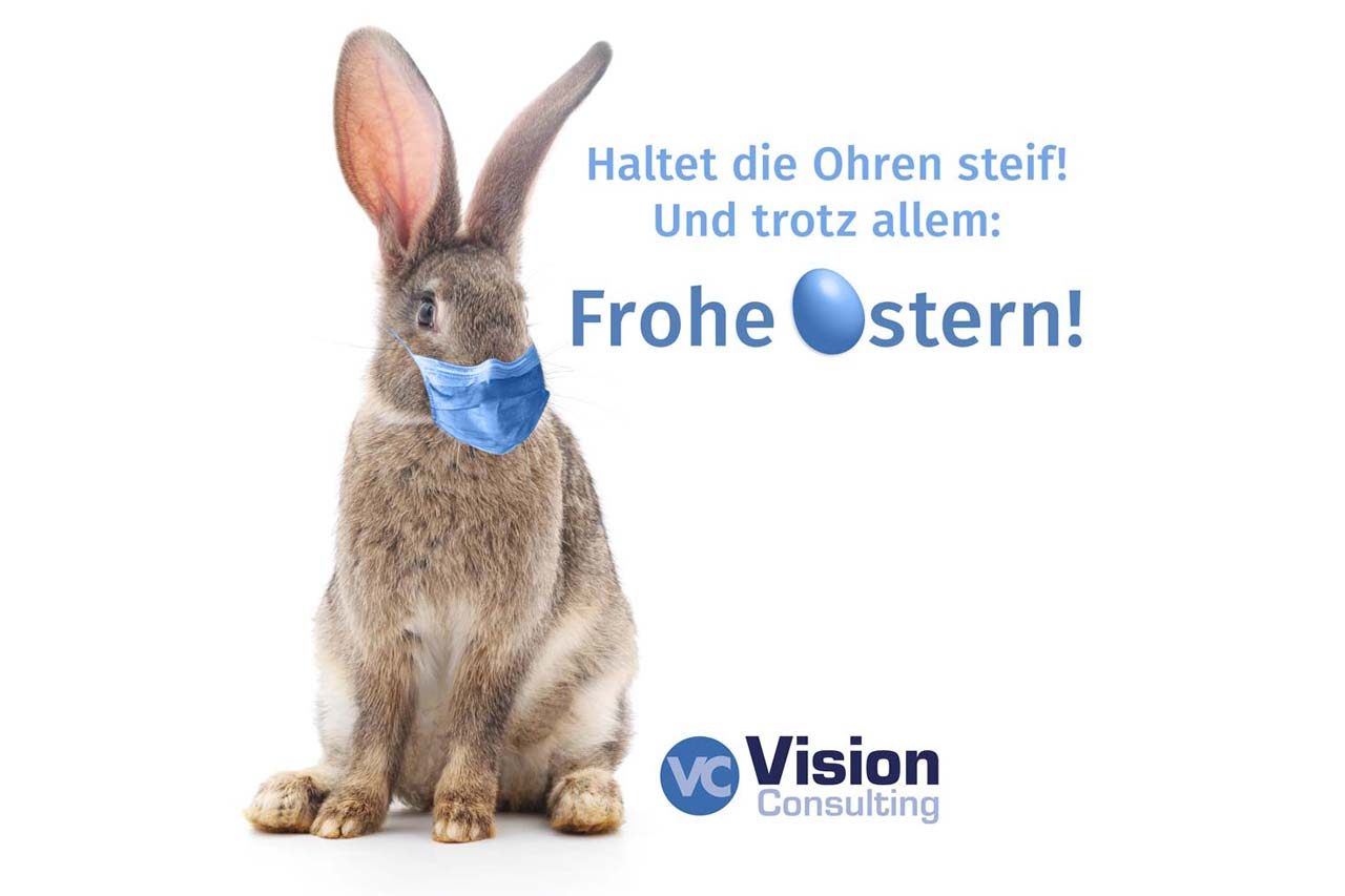 Vision Consulting Ostern n