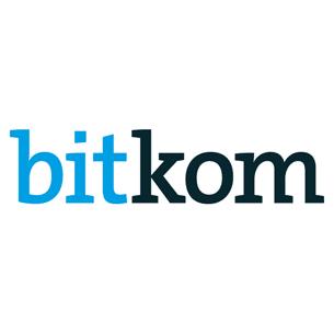 Bitkom Logo 305