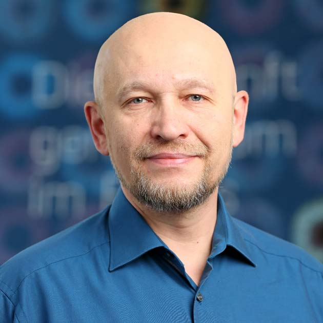 VC Team Oleg Juklevski