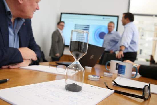 VISION Consulting Organisationsberatung