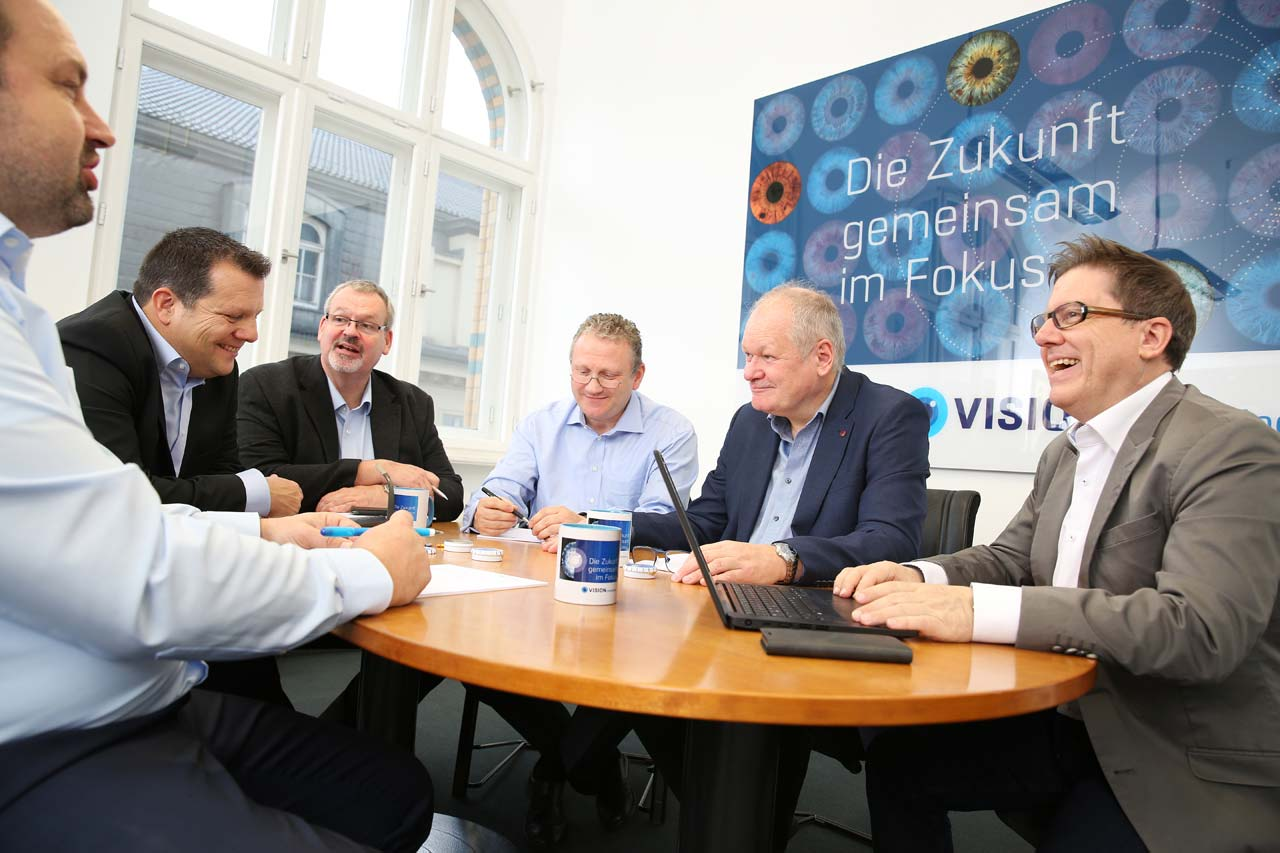 VISION Consulting Wiewirarbeiten