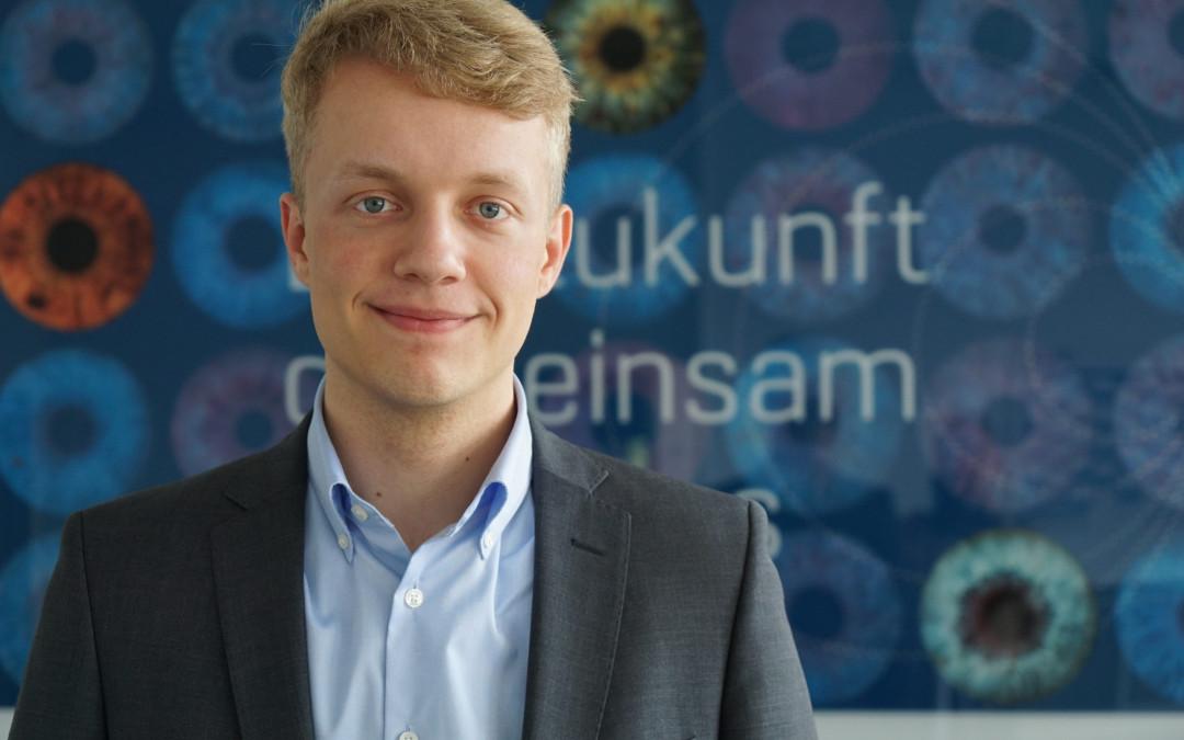 Kooperation der VISION Consulting mit der Hochschule Niederrhein trägt Früchte