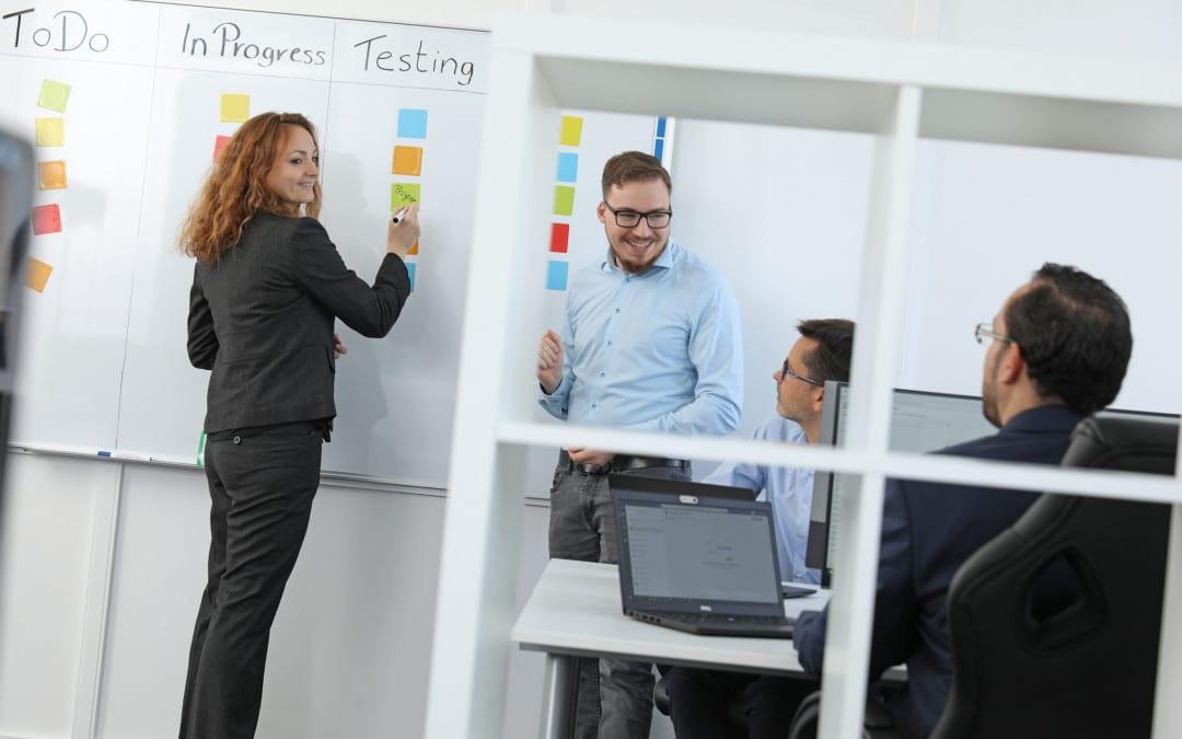 VISION Consulting erweitert den Standort Meerbusch bei Düsseldorf