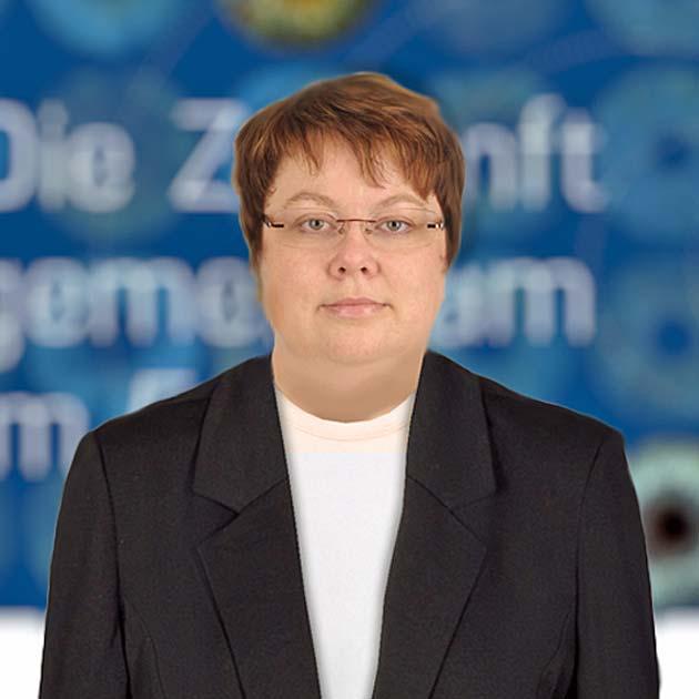 VC Team Quad Christine Weigand