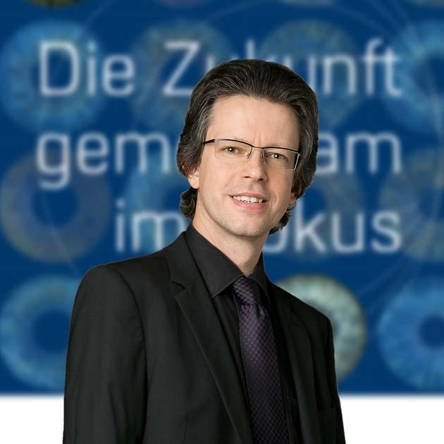 VC Team Quad Dirk Gartmann