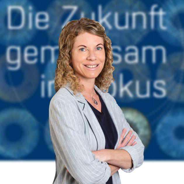 VC Team Quad Daniela Schwarz